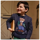 New brand #poloralphlauren available in boutique #ilmarmocchioshop - #fw20 Collection