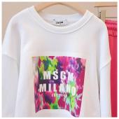 Scopri la collezione #SS21 su ilmarmocchio.con @msgmkids disponibile anche in boutique #ilmarmocchioshop - #kidswear #msgmkids