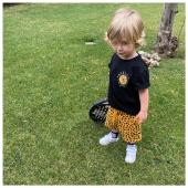 #littlecustomer Antonio in look #stellakids disponibile - #kidswear #stellamccartney