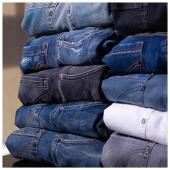 Denim Crew #dondupkids disponibili in boutique #ilmarmocchioshop e #online - #kidswear #denim