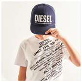 New Collection #dieselkid 🖤 In boutique #ilmarmocchioshop e #online - #foronlythebrave #ss21