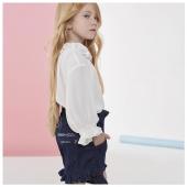 #dondup CREW Scopri la collezione #SS21 in boutique #ilmarmocchioshop e #online - #kidswear