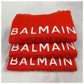 Felpa @balmain disponibile in boutique #ilmarmocchioshop - #kidswear