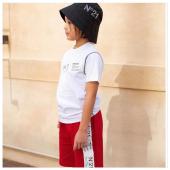 Look @numeroventuno disponibile in boutique #ilmarmocchioshop e #online - #summertime #ss21 #kidswear
