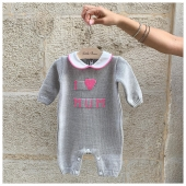 I 💕MUM #littlebear Collection available now at #ilmarmocchioshop - #newborn #fw20