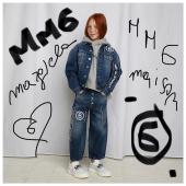 """New brand in boutique: @mm6maisonmargiela è """"moda decostruita"""" Disponibile la nuova collezione #fw21 - #kidswear #ilmarmocchioshop"""