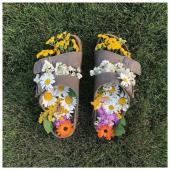 Spring time 🌸🌼🌺 scopri la nuova collezione @birkenstock in boutique #ilmarmocchioshop e #online - #SS21
