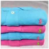 Polo iconica @poloralphlauren disponibile in diversi colori in boutique #ilmarmocchioshop e #online - #nogender look #SS21