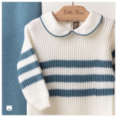 Nuova Collezione #newborn disponibile in boutique #ilmarmocchioshop Presto #online - #babywearing