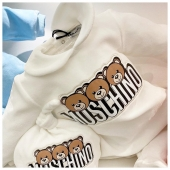 Set nascita #moschinobaby 🐻 Disponibile in boutique #ilmarmocchioshop e #online