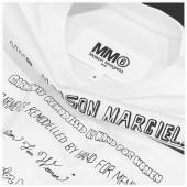 #newbrand in boutique #ilmarmocchioshop: @mm6maisonmargiela for kids 🖤 - #fw21 #kidswear