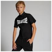 Dinamica, vibrante e inaspettata: scopri la collezione SS21 @dsquared2 in boutique #ilmarmocchioshop e #online - #kidswear #SS21